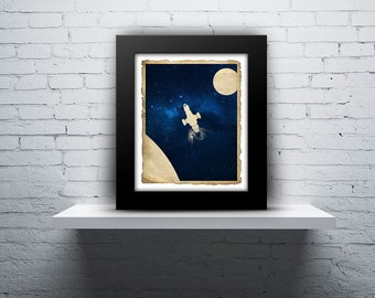 04-FF Firefly Serenity Poster Print