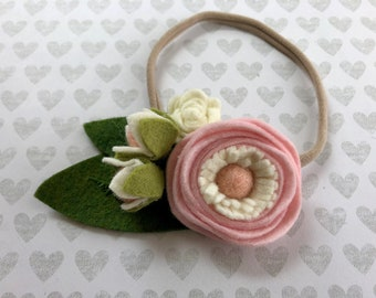 flower headbands, baby headbands, toddler headbands, baby shower gift, girl headbands, headbands, hair accessories, newborn headband