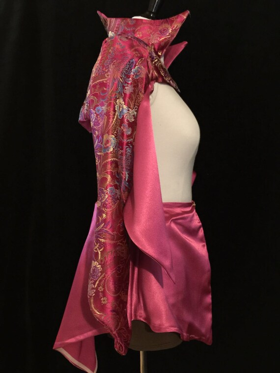 Gorgeous cosplay/costume shrug and clasp skirt**US SIZE 14** d33jvAhr3