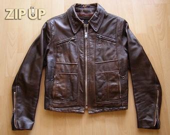 60s Lesco motorcycle jacket for ladies
