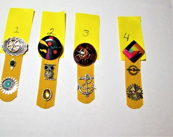 Steampunk Medals/Favours group#4