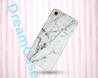 Marble Samsung Case Marble iPhone Case Marble Galaxy S9 Plus Case Marble Samsung Galaxy S8 Case White Marble iPhone 6 6S Case iPhone 7 Case