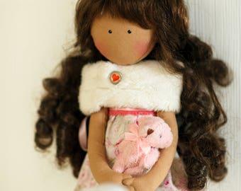 Doll Lili