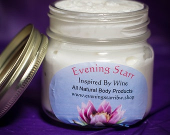 Passion Mango Hair and Body Butters