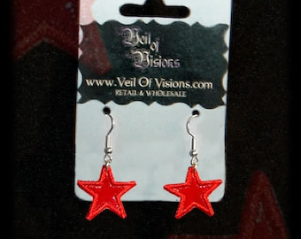 Rock Stars earrings