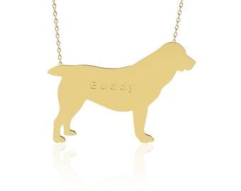 Gold Dog necklace , cas gold dog necklace, animal jewelry ,personalized dog necklace, name necklace, engraved necklace
