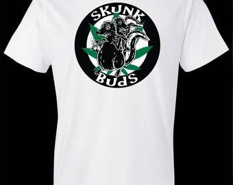 Skunk Buds T-Shirt