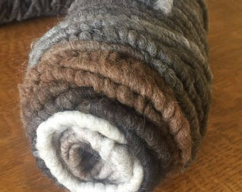 Llama / Alpaca Rug Yarn