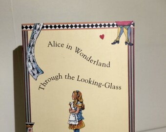 1994 Alice in Wonderland & Through the Looking Glass