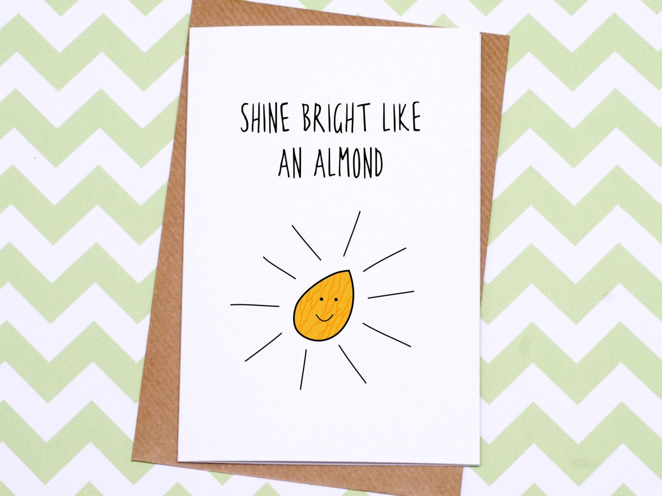 Funny card birthday card greetings card shine bright zoom kristyandbryce Image collections