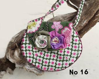 No. 16 girl purse