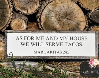 Margaritas 24:7