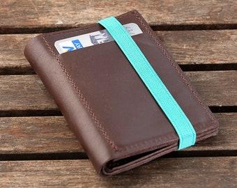 Mens Leather Wallet | Wallet | Mens Wallet | Bi fold Wallet