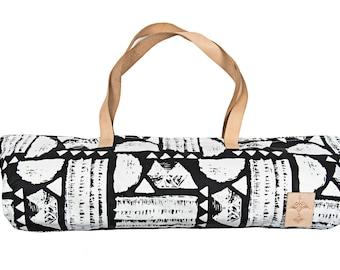 Canggu Hipster Yoga Mat Bag