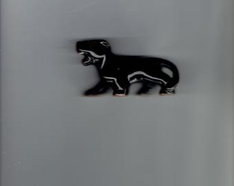 little black panther 1970's