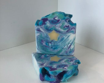 You Rock! Soap/ Artisan Soap / Handmade Soap / Soap / Cold Process Soap