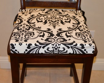 kitchen chair seat covers. Kitchen Chair Cushions. Seat Cushions, Replacement Cushion Cover, Custom Cushions Cover Covers