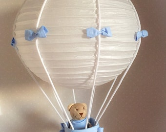 Charming hanging lamp for baby children's room