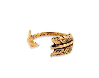Arrow Ring 062