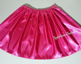 ON SALE ANY color slip skirt/ Underskirt/ Tutu lining (many colors available)