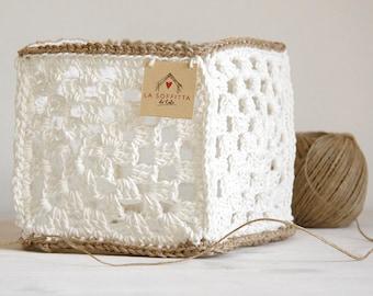 Home Decoration · Basket· Basket· Organization· Empty Pockets · Vase cover · Container
