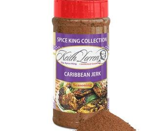 Keith Lorren's Jamaican Jerk Seasoning (2pack)