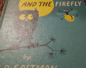 Sam and the Firefly children's book P.D. Eastman
