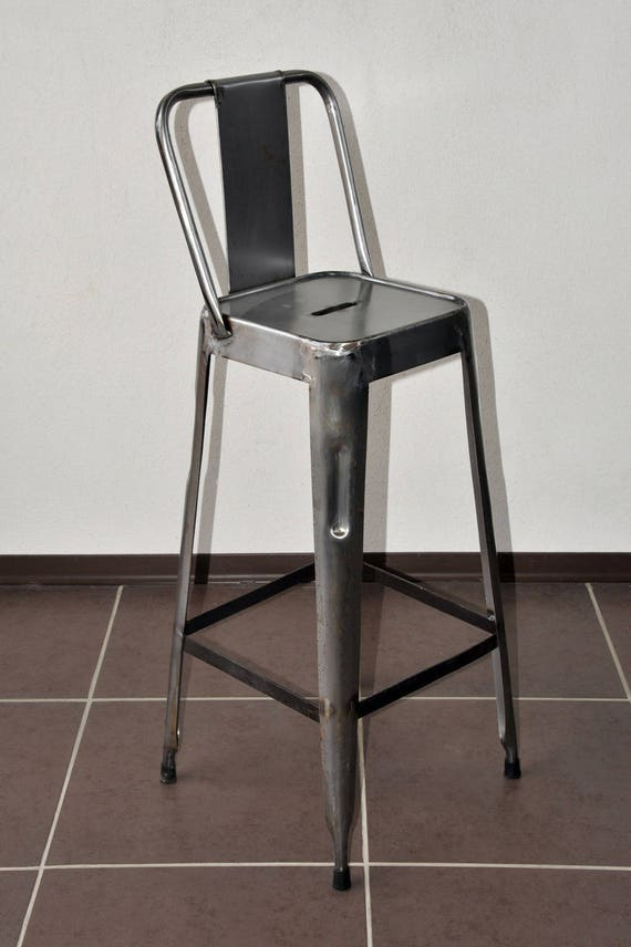 tabouret vintage. Black Bedroom Furniture Sets. Home Design Ideas