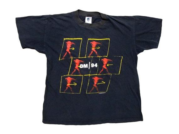 Depeche Mode USA Tour 1994 T-Shirt