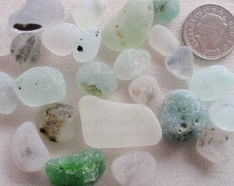 English sea glass bonfire glass all colours all sizes