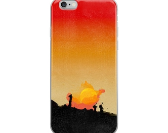 Raiders of the Lost Ark iPhone Case