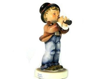 Hummel Figurine Serenade #85 Goebel West Germany TMK 6