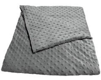 Spa Blankets | Herbal Lap Throws | Filled With Flax Seed Insert | Washable | Made in USA