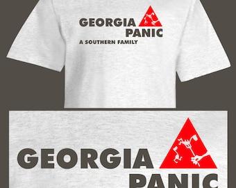 Georgia Panic Shirt
