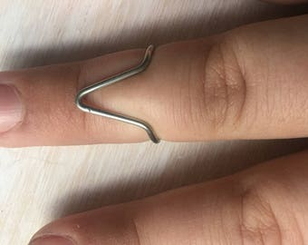 The Claw Ring