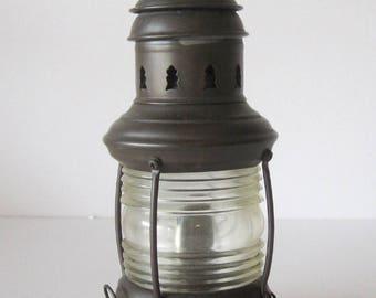 Reproduction Kerosene Lantern