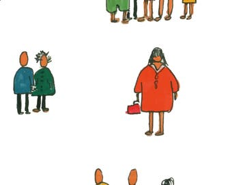 daily people