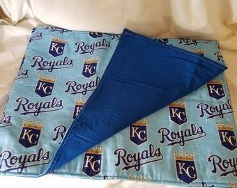 Royals placemats