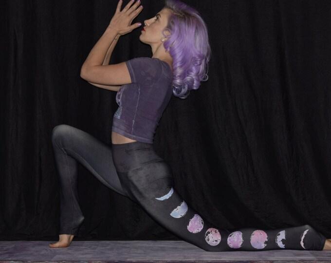 LUNA FITNESS Yoga Leggings