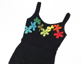 60's Swimsuit