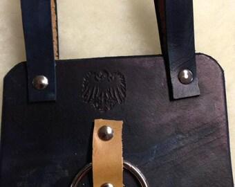 Ax belt holder