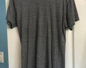 American Apparel Slim Fit T-shirt