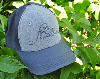 ForEver Farmgirl Ball Cap - Farm Girl Hat