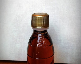 50ml Pure New York State Maple Syrup, wedding favor, promotional gift, party favor, maple syrup favor