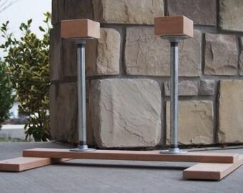 Custom Handstand Canes - Standard Set