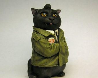You Talking to Meow?
