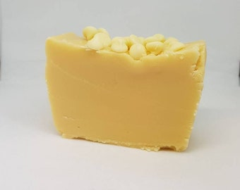 White Chocolate Fudge by Francis Smaller