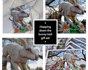 Hopping Down the Bunny Trail Lifestyle Gift Set