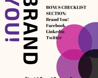 Brand You! Business Resource Guide (pdf)