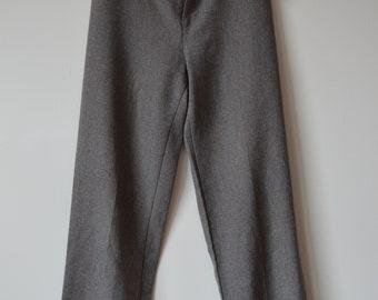 1980's Levis high waisted tan pants